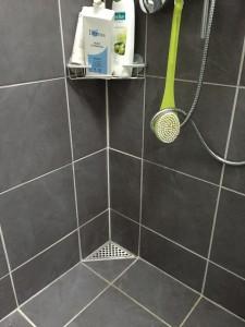 Olsson VVS - Badeværelse - Grå - Unidrain